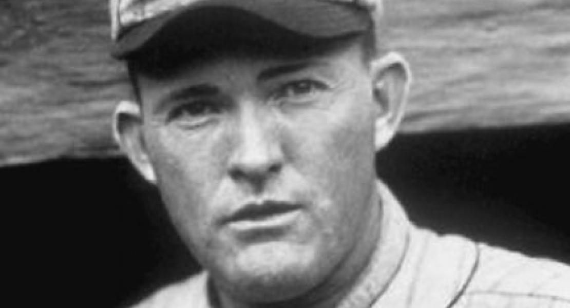 Rogers Hornsby in 1925.