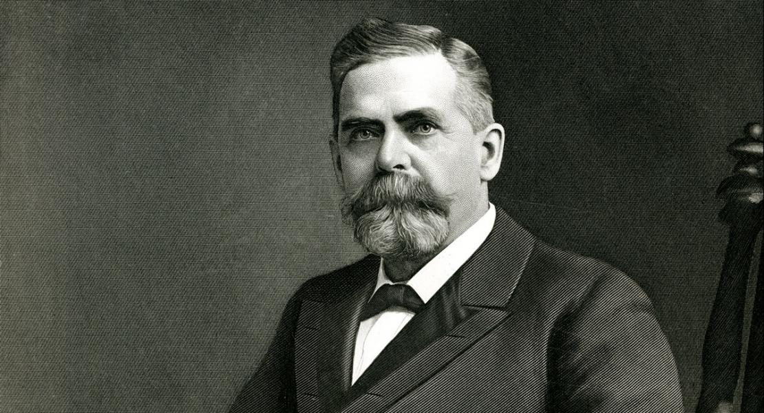 William J. Lemp Sr.