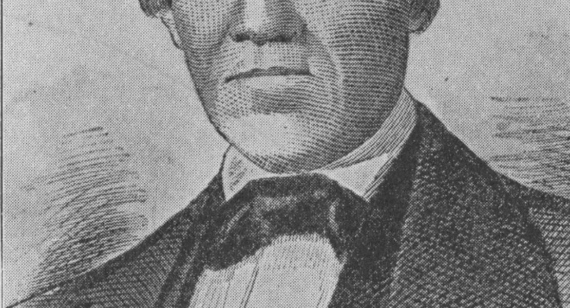 William Jewell. [Walter Williams, ed., A History of Northeast Missouri (Chicago: Lewis Pub. Co., 1913)]